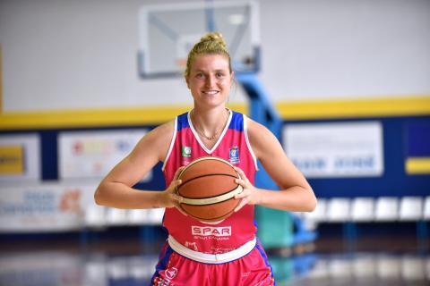 Alina Hartmann. Spar Gran Canaria