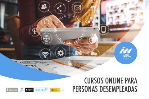 Cursos de formación Online Adeje. Tenerife