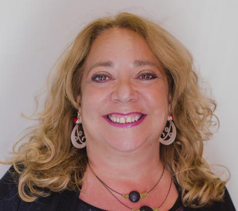 Beatriz Correas. Las Palmas de Gran Canaria