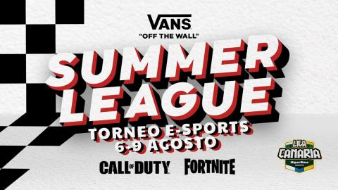 Vans Summer League