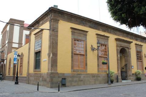Ayuntamiento de Gáldar. Gran Canaria