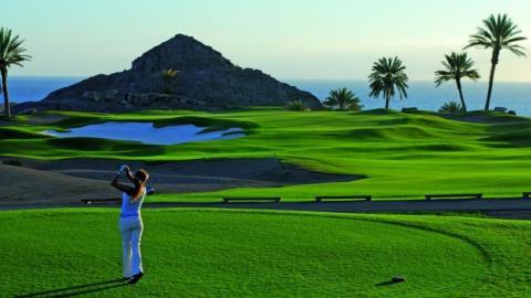 Anfi Tauro Golf, Mogán. Gran Canaria