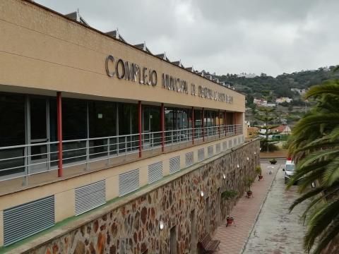 Complejo Municipal de Deportes de Santa Brígida