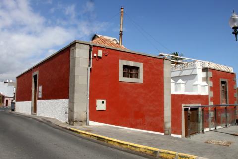 Molino del Conde, Telde. Gran Canaria