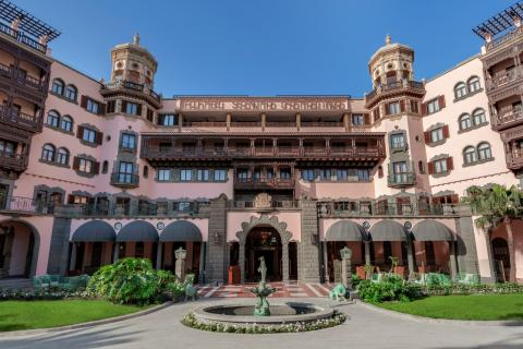 Santa Catalina, a Royal Hideaway Hotel, Las Palmas de Gran Canaria
