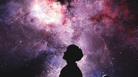 Universo. Astronomía