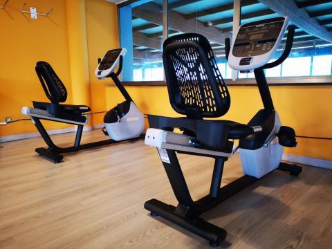 Nuevo equipamiento deportivo en Mogán. Gran Canaria