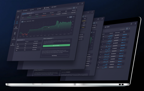 Covesting para recién llegados: cómo comenzar a usar el modulo de copy-trading en PrimeXBT