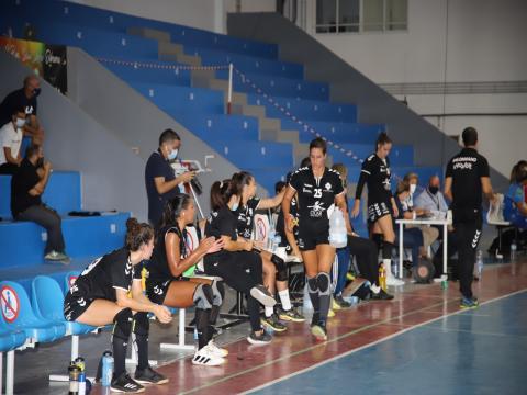 Club de Balonmano San José Obrero
