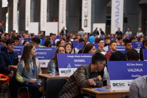 Final Young Business Talents 2019