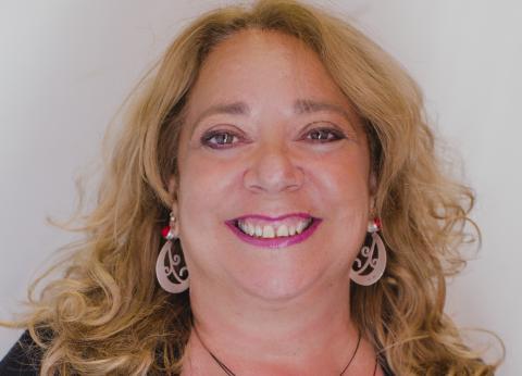 Beatriz Correas, concejala no adscrita en el Ayuntamiento de Las Palmas de Gran Canaria