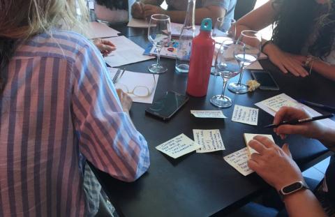 La Palma Renovable celebrará el primer hackathon