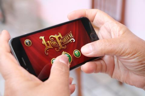 Los Géneros de Juego Más Populares para iPhone