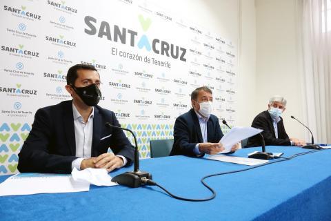 Santa Cruz de Tenerife construirá 255 viviendas sociales