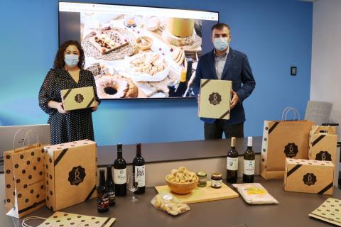 Presentación de la web de gastronomía de Los Realejos / CanariasNoticias.es