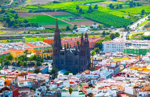 Arucas / CanariasNoticias.es