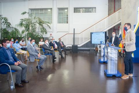 Plan de Desarrollo Azul del Puerto de Taliarte / CanariasNoticias.es