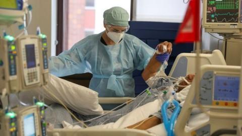 Pacientes Covid 19/ CanariasNoticias.es