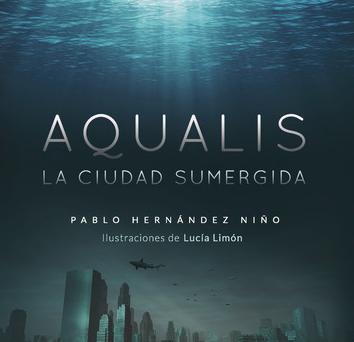Aqualis. Editorial Caligrama