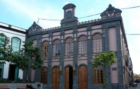 Ayuntamiento de Arucas. Gran Canaria. CanariasNoticias.es