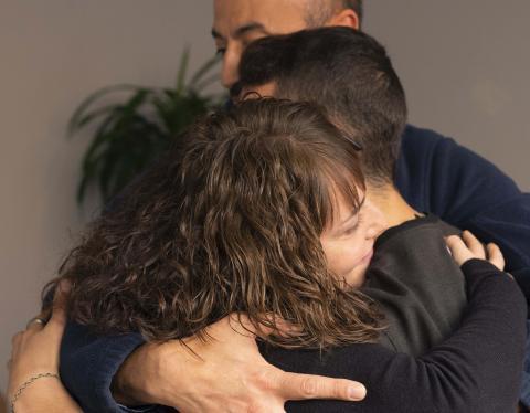 Aumentan las agresiones de hijos/as a progenitores en Canarias / CanariasNoticias.es