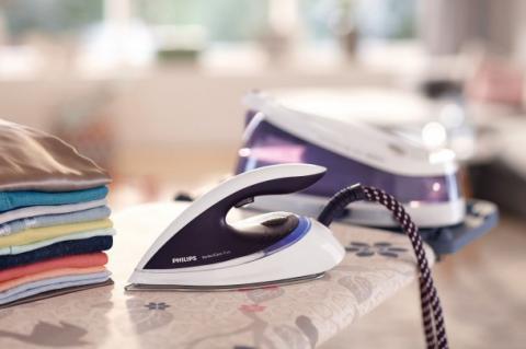 Consejos para planchar ropa delicada