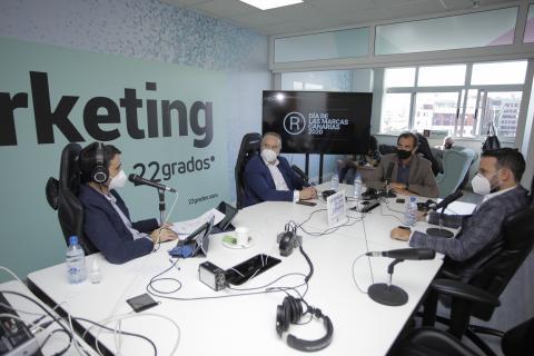 Día de las Marcas Canarias de 22grados / CanariasNoticias.es