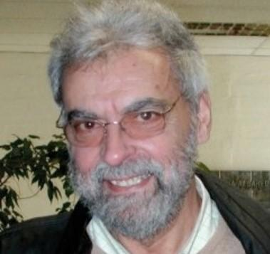 Dr. Antonio Bello