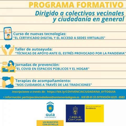 Ayuntamiento de Guía. Nuevas tecnologías/ CanariasNoticias.es