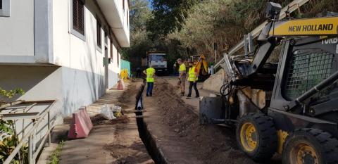 Anillo hidráulico, Ayuntamiento de Teror/ CanariasNoticias.es