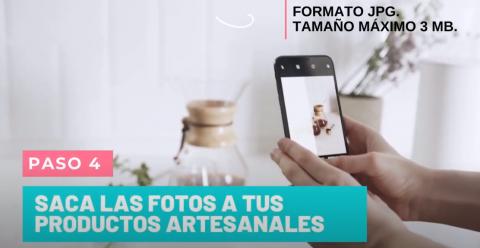 Feria virtual de artesanía de La Gomera
