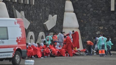 Inmigración en Canarias / CanariasNoticias.es