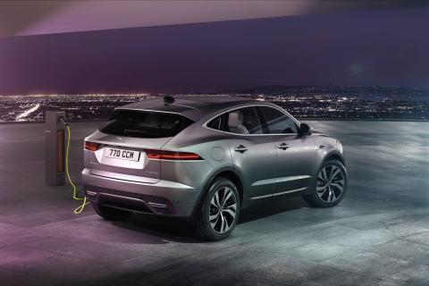 Jaguar: el placer de la conducción Eco y Cero/ CanariasNoticias.es