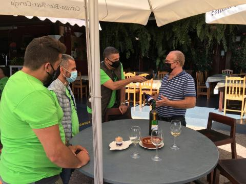 Feria de Turismo Activo/CanariasNoticias.es