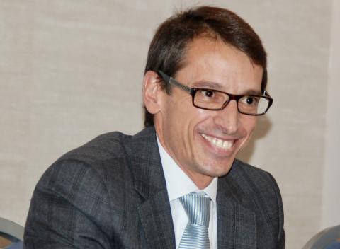 Manuel Barrios, presidente de la Asociación Española de Aparcamientos y Garajes (Asesga) / CanariasNoticias.es