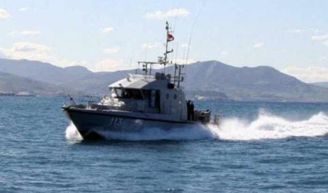 Marina Real de Marruecos