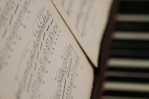 Escrituras musicales