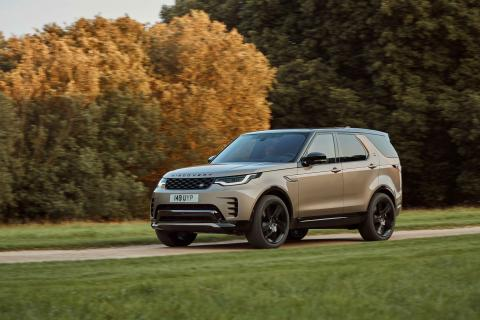 Land Rover Discovery Premium