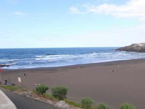 Playa del Hombre, Telde. Gran Canaria