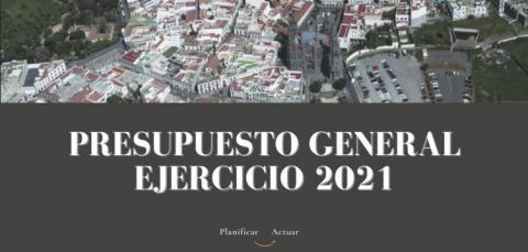 Arucas aprueba la tramitación inicial del presupuesto para el 2021