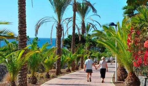 Turismo en Tenerife