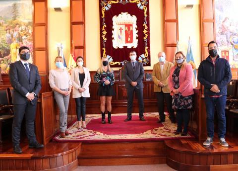 Los Realejos reconoce a los empleados públicos jubilados en 2020 / CanariasNoticias.es