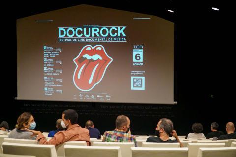 DocuRock 6 / CanariasNoticias.es
