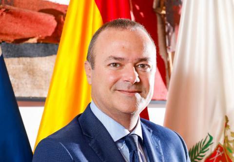 Augusto Hidalgo/ canariasnoticias.es