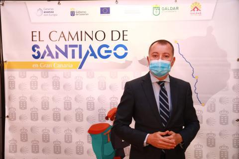 Camino de Santiago de Gran Canaria / CanariasNoticias.es