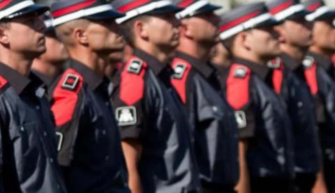 Agentes de la Policía Canaria / CanariasNoticias.es