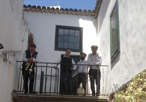 Grupo canario Vässsil Ohn Quarter / CanariasNoticias.es