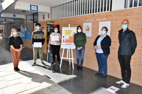 Campaña de prevención del absentismo escolar en Mogán / CanariasNoticias.es