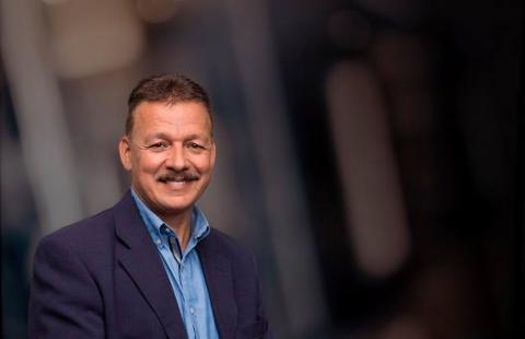 Gregorio Alonso Méndez.  Alcalde de Fuencaliente/canariasnoticias.es