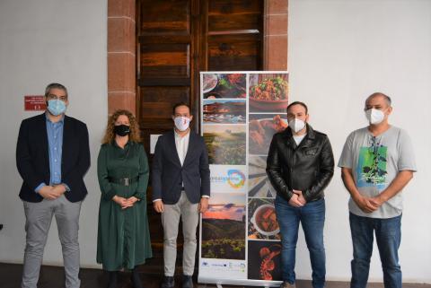 Jornadas Gastronómicas del Atlántico Medio / CanariasNoticias.es